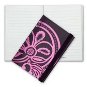 Liberty - A6 Tanjore Lotus Notebook
