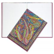 Liberty - B5 Swirling Paisley Journal