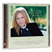Sony - CD Partners Barbra Streisand