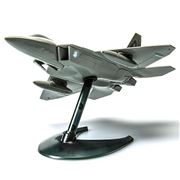 Airfix - Quick Build F22 Raptor