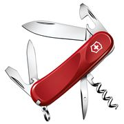 Victorinox - Delemont Evolution 10 Swiss Army Knife