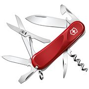 Victorinox - Delemont Evolution 14 Swiss Army Knife