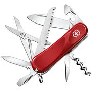 Victorinox - Delemont Evolution 17 Swiss Army Knife