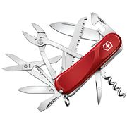 Victorinox - Delemont Evolution S52 Swiss Army Knife