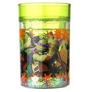 Teenage Mutant Ninja Turtles - Glitter Tumbler