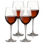 Bormioli Rocco - Premium Cabernet Sauvignon Glass Set 4pce