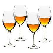 Bormioli Rocco - Premium Chardonnay Glass Set 4pce