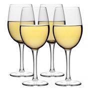 Bormioli Rocco - Veneto White Wine Set 4pce