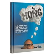 Book -  Mr Hong