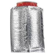 Vacu Vin - Rapid Silver Can Cooler