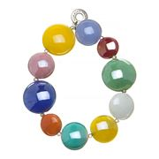 Antica Murrina - Audrey Multicolour Bracelet