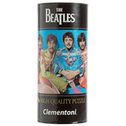 Clementoni - The Beatles 'Lucy In The Sky' Tube Jigsaw
