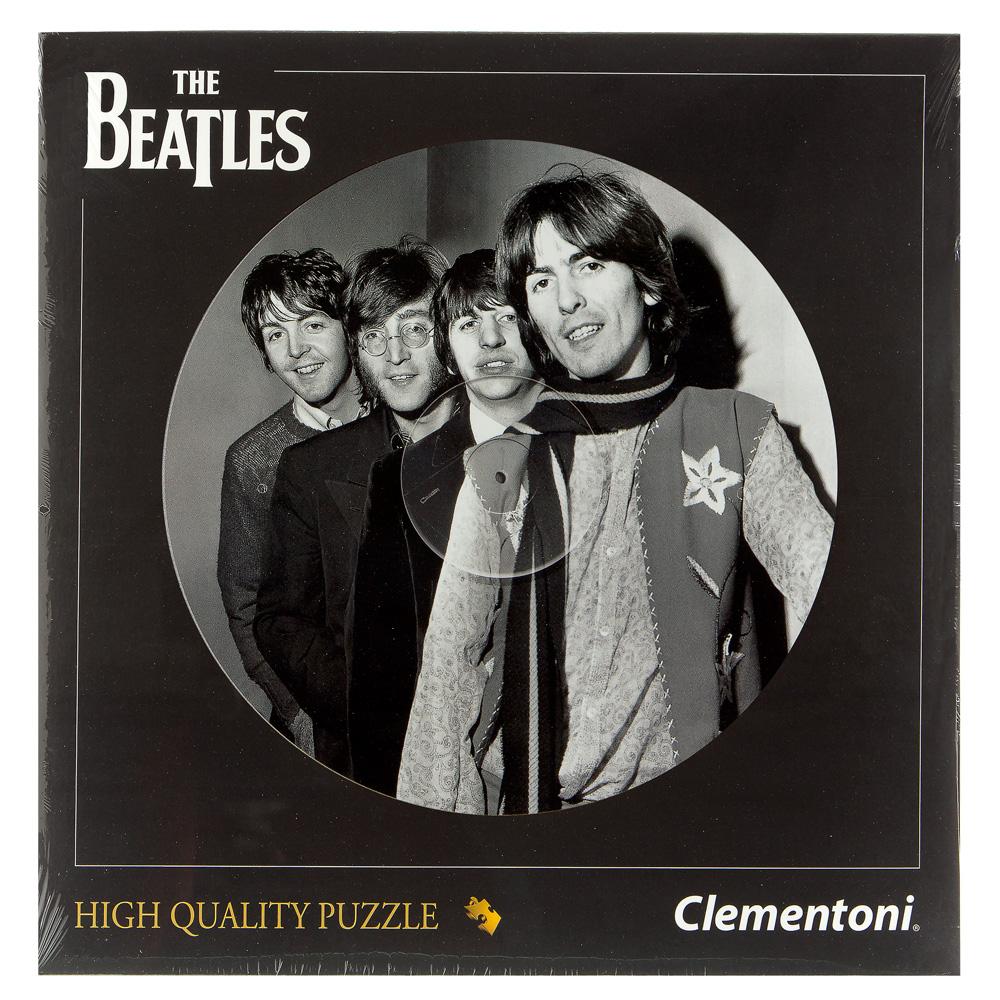 Helter Skelter Beatles Album NEW Clementoni Puzzle ...