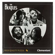 Clementoni - The Beatles 'Get Back' Album Jigsaw