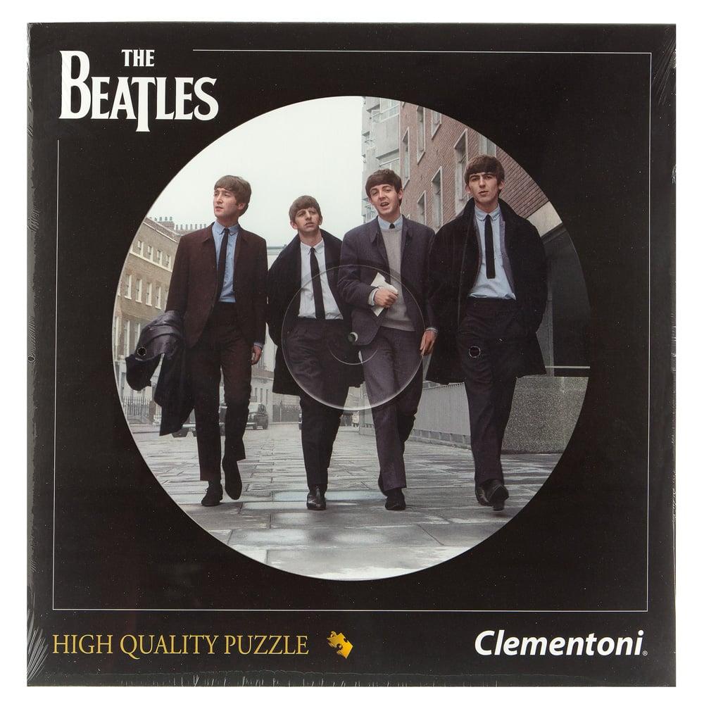 Helter Skelter Beatles Album Clementoni - The Beatl...