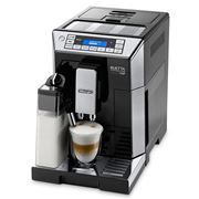 DeLonghi - Eletta Black Coffee Machine