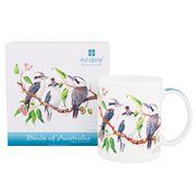 Ashdene - Birds of Australia Kookaburra Mug