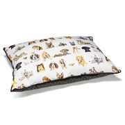 Ashdene - Scallywags Pet Cushion Large
