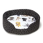 Ashdene - Scallywags Pet Bed Medium