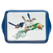 Ashdene - Birds of Australia Blue Wren Scatter Tray