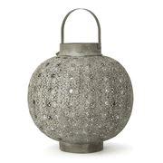 Papaya - Marrakesh Medium Lantern