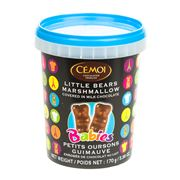 Cemoi - Little Chocolate Marshmallow Bears 170g