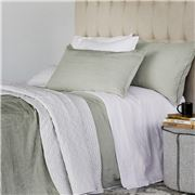 Linen & Moore - Mondo Artichoke Queen Sheet Set