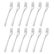 Tablekraft - Amalfi Dessert Fork Set 12pce