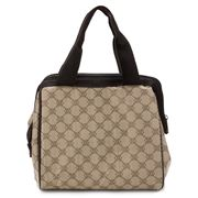 Fit & Fresh - Downtown Cocoa Insulated Lunch Bag