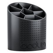 Bodum - Bistro Black Utensil Holder