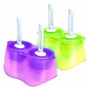 Tovolo - Lollipop Ice Mould Set 4pce