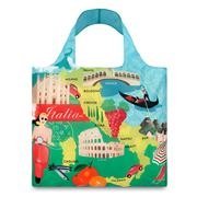 LOQI - Urban Italy Reusable Bag
