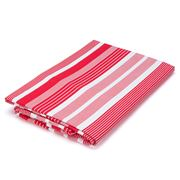 Madras - Natalie Stripe Tablecloth 150x230cm