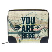 Cartography - Tablet Case