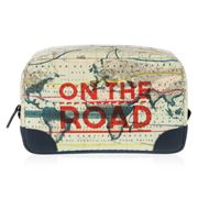 Cartography - Wash Bag