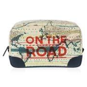 Cartography - Wash Bag