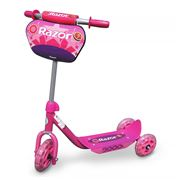 Razor - Junior 3 Wheel Pink Scooter