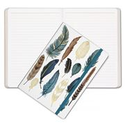 Galison - Feathers Gilded Journal