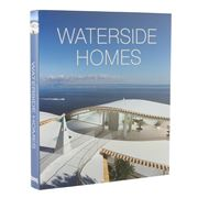 Book - Waterside Homes 31.5cm