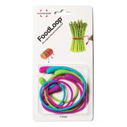 Fusionbrands - FoodLoop Multicolour 4pk