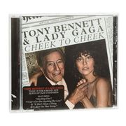 Universal - CD Cheek To Cheek Tony Bennett & Lady Gaga