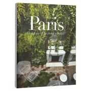 Book - In & Out of Paris