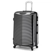 Paklite - Cyborg Carbon Grey Expandable Spinner Case 78cm