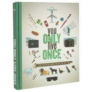 Lonely Planet - You Only Live Once