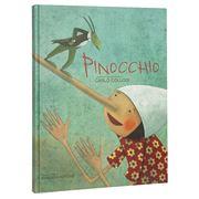 Book - Pinocchio
