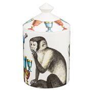 Fornasetti Profumi - Scimmie Candle