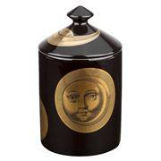 Fornasetti Profumi - Soli E Lune Nero Candle