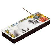 Fornasetti Profumi - Flora Incense Box