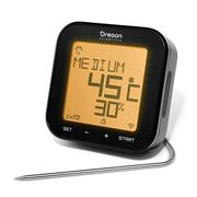 Oregon Scientific - Grill Right Bluetooth Thermometer