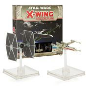 Games - Star Wars X-Wing Miniatures Game
